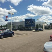 Ganley Hyundai of Parma - 17 Photos & 14 Reviews - Car Dealers ...