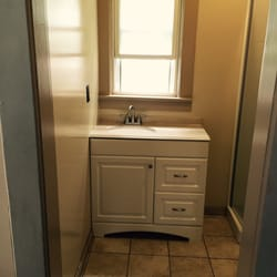Interstate Contracting CLOSED Photos Contractors Woodside - Bathroom remodeling schenectady ny
