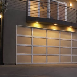 Delicieux Photo Of Overhead Door Corporation   Lewisville, TX, United States.  Aluminum Garage Doors