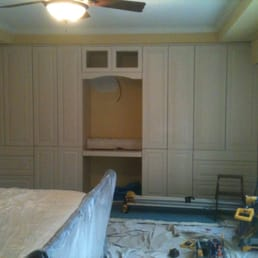 Carpenter Bolingbrook  Photo of Ambrose Carpentry & Remodeling - Bolingbrook, IL, United States. Custom built