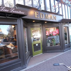 Photo Of Edman Furniture   Bend, OR, United States. Bend Store Exterior On