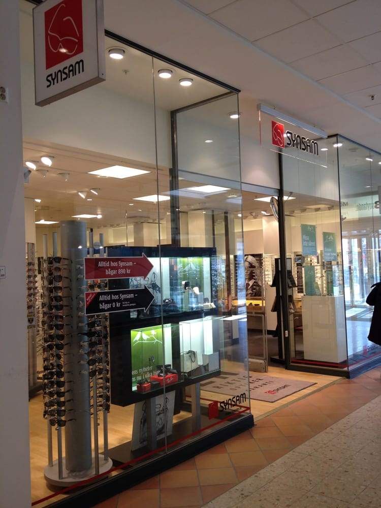 mörby centrum optiker