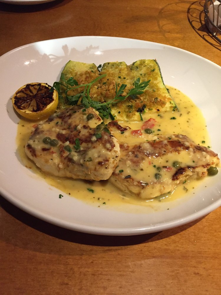 Chicken Piccata Yelp
