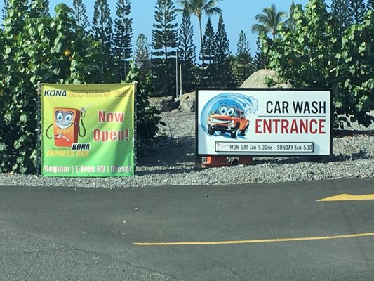 Lex brodies kona express car wash 75 5570 kuakini hwy kailua kona lex brodies kona express car wash 75 5570 kuakini hwy kailua kona hi gas stations mapquest solutioingenieria Image collections