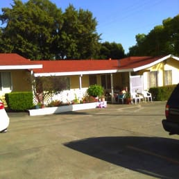 Photo Of Benicia Motel Ca United States Residential