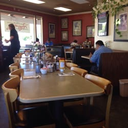 Photo Of Ruggie S Restaurant San Ramon Ca United States Inside