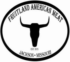 Fruitland American Meat: 3006 State Hwy Ff, Jackson, MO