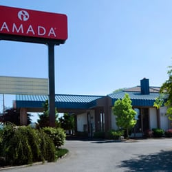 Photo Of Ramada Spokane Valley Wa United States Inn