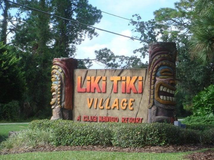 Photos For Liki Tiki Village By Diamond Resorts Yelp