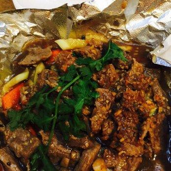 Benicia Thai Food