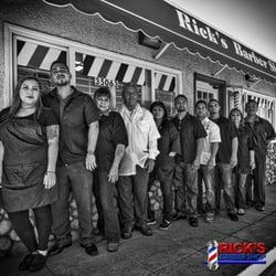 Rick'S Barber Shop >> Rick S Barber Shop 48 Photos 41 Reviews Barbers 35063
