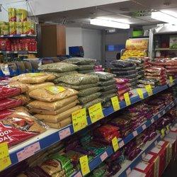 Indian Bazaar - Imported Food - Lüneburger Tor 9, Harburg