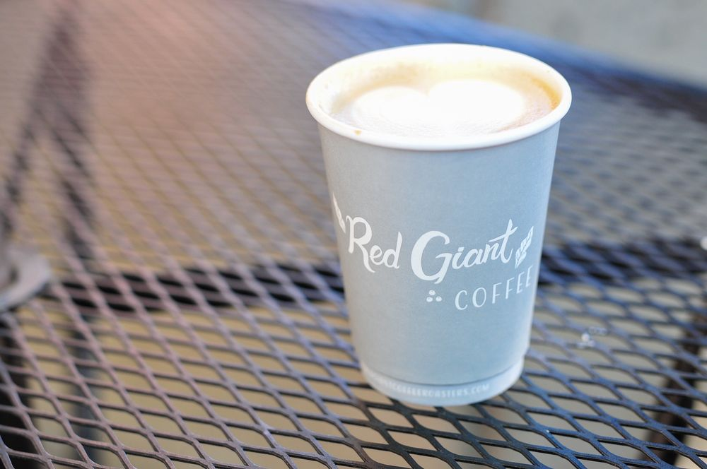 Red Giant Coffee
