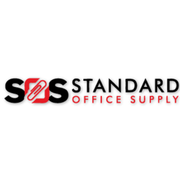 Standard Office Supply Logo