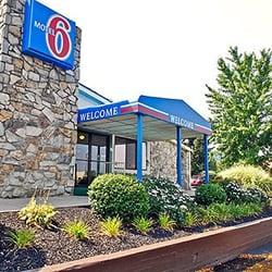 Photo Of Motel 6 Harrisonburg Va United States