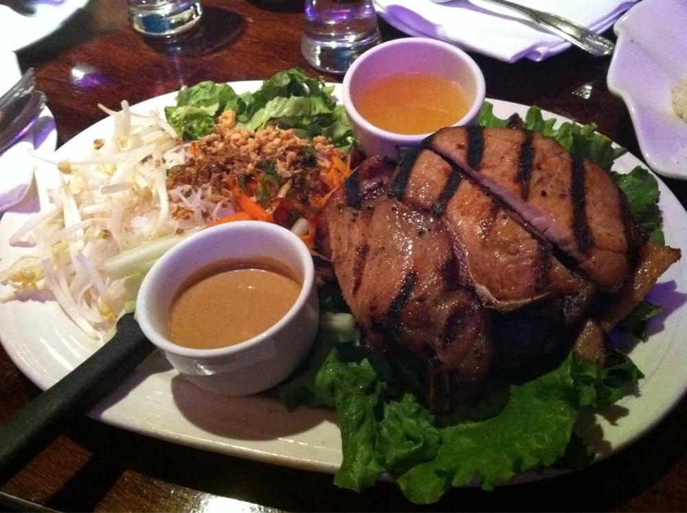 L annam vietnamese cuisine lukket 16 billeder 109 for Annam vietnamese cuisine