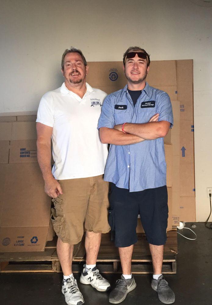Nicolosi Moving & Storage