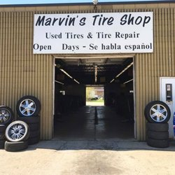 Marvin S Tire Shop Tires 105 S 6th St Rockford Il Phone