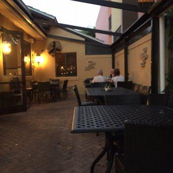Photo Of Joey D S Italian Restaurant Marco Island Fl United States Back