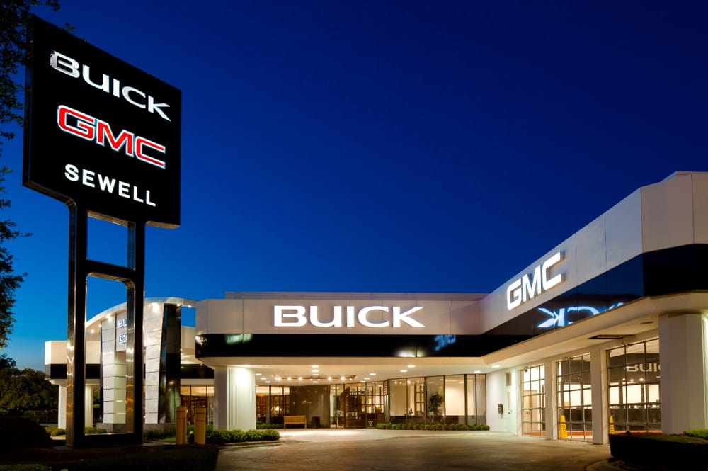 Sewell Dallas Used Cars >> Sewell Buick Gmc Dallas Tx | Upcomingcarshq.com