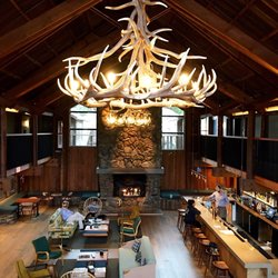 Photo Of Timber Cove Jenner Ca United States Lobby And Bar