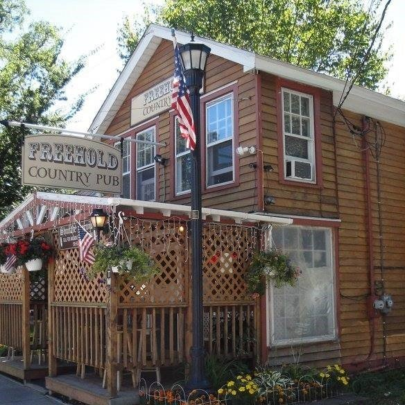 Freehold Country Pub: 3663 Rt 67, Freehold, NY