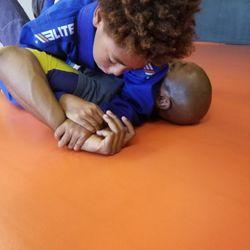 Let's Roll - Jiu Jitsu and Wrestling Club - 14 Photos - Brazilian