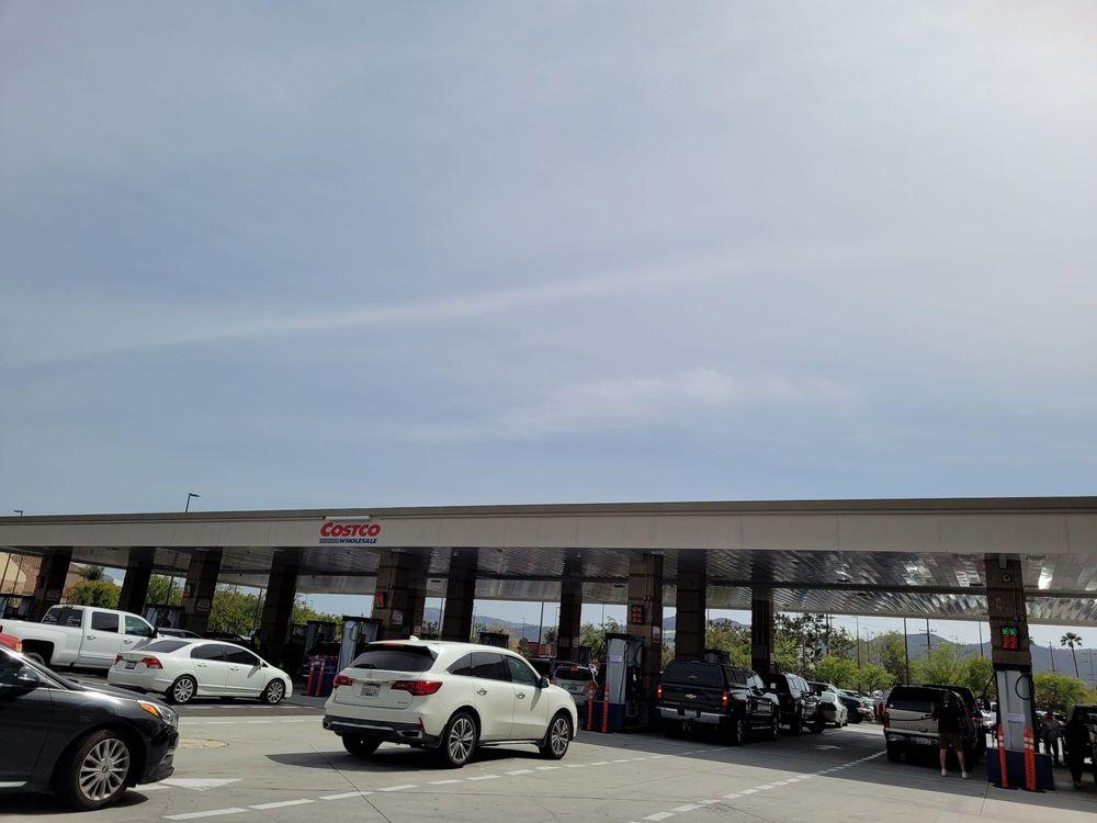 Costco Gas: 26610 Ynez Rd, Temecula, CA