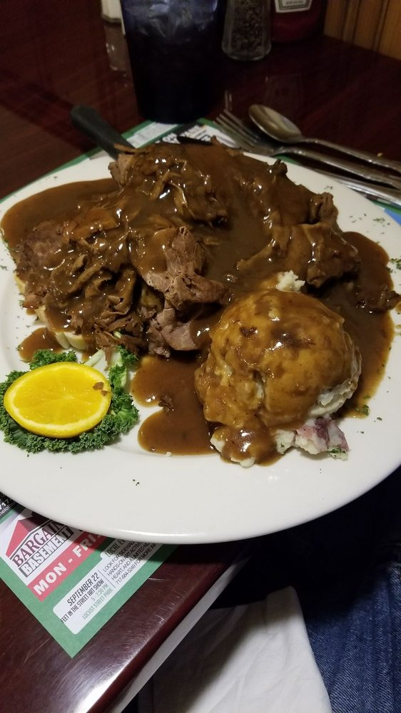 Black Olive Family Diner: 1506 Lancaster Ave, Columbia, PA