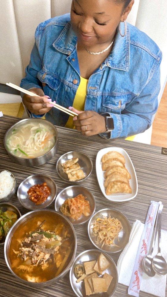 Yeadahm Korean Soup House: 31218 Pacific Hwy S, Federal Way, WA