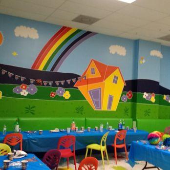 Kids Birthday Parties Las Vegas Nv