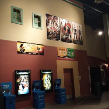 Regal cinema ameristar casino kansas city preventing teen gambling
