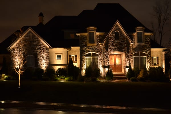 Photo of Landscape Lighting Resources - Harrisburg NC United States. Home in Cabarrus & Landscape Lighting Resources - Lighting Fixtures u0026 Equipment ... azcodes.com
