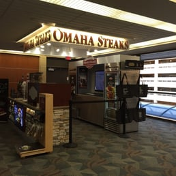 Omaha Airport Car Rental Shuttle