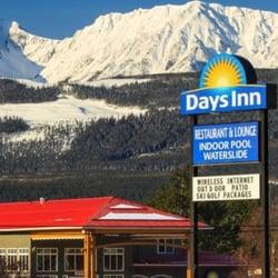 Photo Of Days Inn Golden Bc Canada