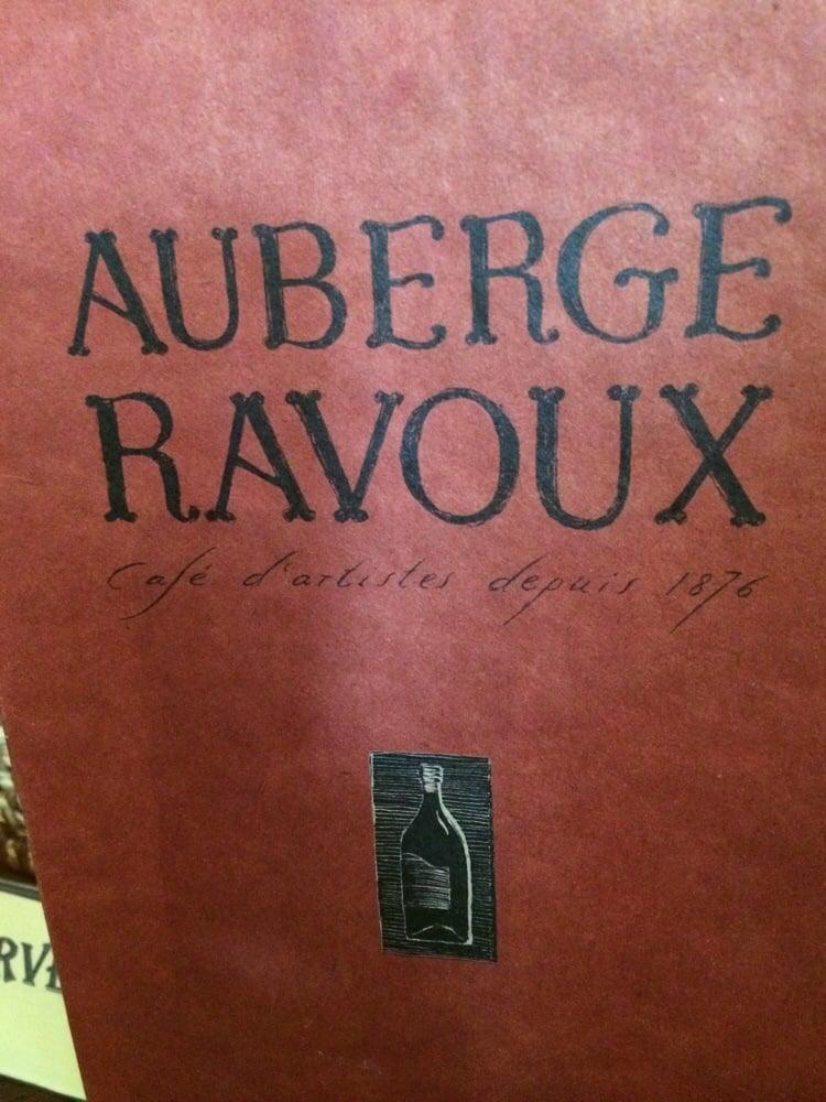 Maison de van gogh auberge ravoux 19 photos mus es for Auberge ravoux maison van gogh