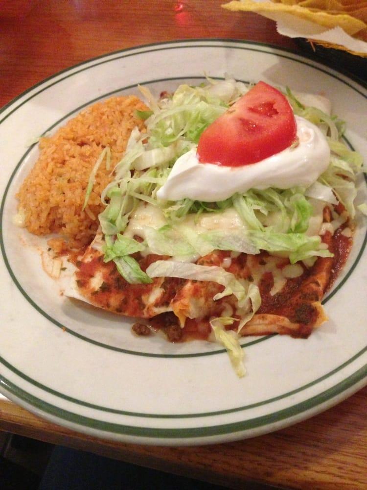 El Cerro Mexican Restaurant Myrtle Beach Sc