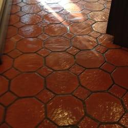 LI Terracotta Tile Get Quote 13 Photos Flooring Hicksville