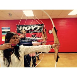 Chicago Archery - 19 Reviews - Archery - 124 W Diversey Ave