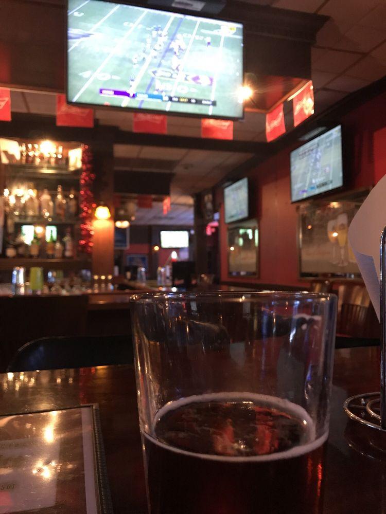 Office Bar and Grill: 1116 Pecan Blvd, McAllen, TX