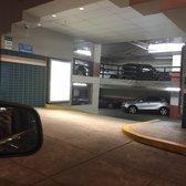 Photo of Buena Vista Motor Inn - San Francisco, CA, United States. Parking