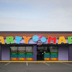Party Mart - Salem, OR - Yelp
