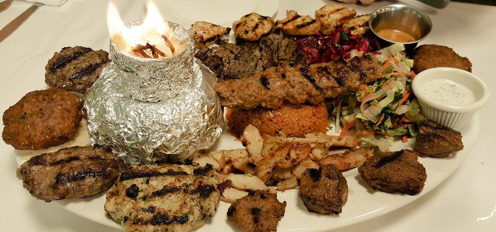 Nalan Sultan Mediterranean Grill