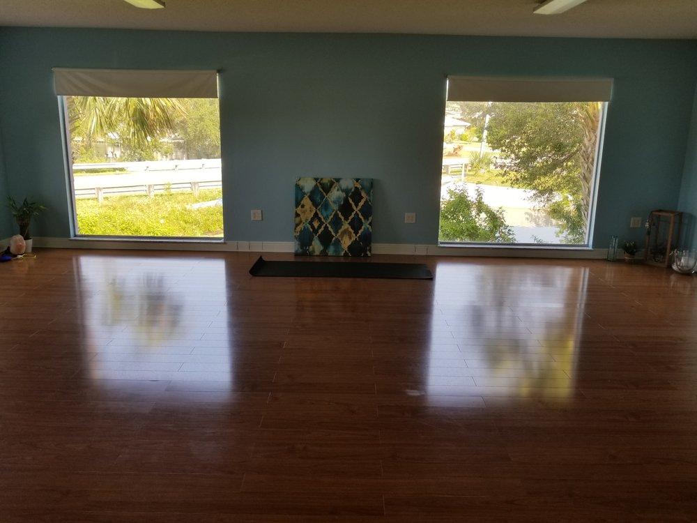 Yoga Harbor: 1495 Indian Rocks Rd, Largo, FL