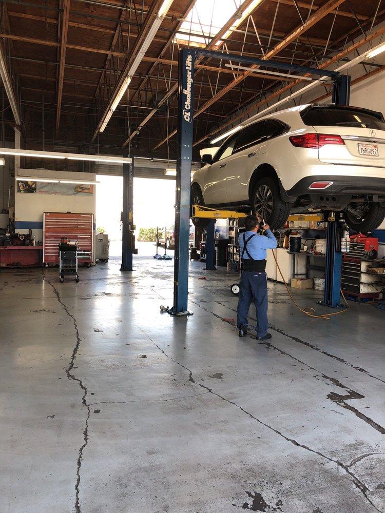 Mastertek Ind. Honda Acura Specialist: 12042 Knott St, Garden Grove, CA
