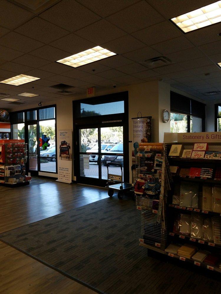 FedEx Office Print & Ship Center: 3992 Barranca Pkwy, Irvine, CA