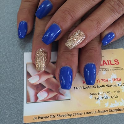 Perfection Nails 1459 State Route 23 Wayne Nj Manicurists Mapquest