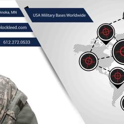 Lockleed International , LLC - Employment Agencies - 10235