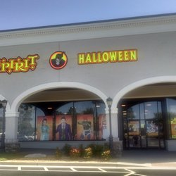 photo of spirit halloween alpharetta ga united states located next to the