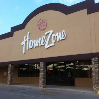 Photo Of Home Zone Furniture   Lawton, OK, United States. Storefront